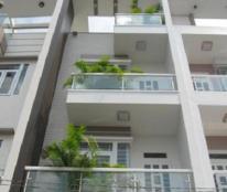 Bán nhà HXH đường Lạc Long Quân, quận Tân Bình, DT 4.5*28m, giá 8.7tỷ, TL, LH 0941.622.882