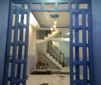 Bán nhà riêng tại đường Nguyễn Thị Căn, Q. 12, gần Metro, giá 1.6 tỷ