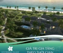 Đầu tư Sun Premier Village Kem Beach ưu đãi chiết khấu 40% khi mua trước ngày 30/7