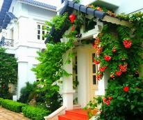Bắt đầu mở bán biệt thự tại khu nghỉ dưỡng Vườn Vua Resort