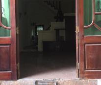 Cho thuê nhà 4 tầng trong ngõ khu vực Khương Hạ,Bùi Xương Trạch