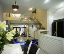 Bán nhà Q. Tân Bình, Lê Bình, 8x8, 4 lầu, 6.75 tỷ