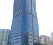 Cho thuê văn phòng tại Diamond Tower Hoàng Đạo Thúy