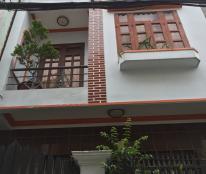 Bán nhà HXH Dương Quảng Hàm, p.5, Gò Vấp: 5 x 11, giá: 3,65 tỷ.