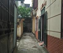 Bán gấp 46.2m2, đất thổ cư đầu làng Phú Đô, giá mềm