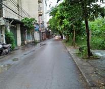 Cần bán 31m2 đất thổ cư đường Phú Diễn giá 1.33 tỷ