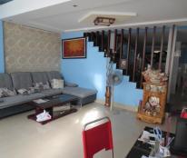Kẹt tiền bán gấp nhà cực đẹp hẻm đường Lạc Long Quân, Phường 10, quận Tân Bình