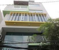 Bán nhà MT phường Nguyễn Thái Bình.Q1 –DT: 4x20m, cấp 4 giá 20.7 tỷ