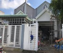 Nhà xây mới gần chợ Bến Thế P. Tân An, TDM, BD