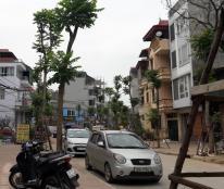 CHính chủ bán gấp Nhà mặt phố Phan kế bính kéo dài;  Vỉa hè rộng, tiện cho thuê kinh doanh