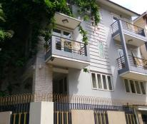 Bán tòa nhà (building) Võ Văn Tần, P6, Q3, 4,6x20m, nở hậu, 1 hầm, 9 lầu, giá 45 tỷ