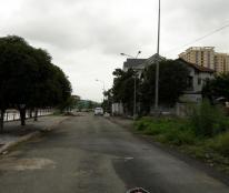 Bán đất MT Nguyễn Duy Trinh, DT 350m2, giá 19,5 tr/m2, Bình Trưng Đông, Quận 2