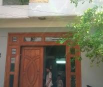 Cho thuê nhà Trần Quốc Thảo, quận 3