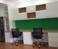 Cho thuê officetel đa dạng diện tích từ 32 - 36m2 tại Orchard Garden - Phú Nhuận
