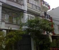 Nhà 3 Lầu Đường Nguyễn Trãi, Quận 1. DT 4,6x17; Giá 11,5 tỷ