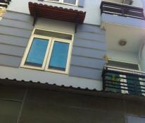 Cho thuê nhà mặt phố tại Đường Lý Chính Thắng, Quận 3, Hồ Chí Minh