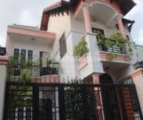 Nhà 3 Lầu Đường Nguyễn Trãi, Nguyễn Cư Trinh, Quận 1. DT 4,22x12; Giá 5,5 tỷ