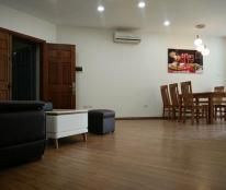 Bán căn hộ chung cư 173 Xuân Thủy, Cầu Giấy. DT 90,8m2, giá 3 tỷ: 0919524543