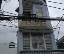 Bán nhà 1trệt1lửng 2 lầu 4x11m giá 2.25tỷ .HXH Nguyễn Thị Kiểu (HT37),P.HT,Q12.