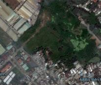 Đất bán đường An Dương Vương, P.16, Q.8, DT: 22000m2