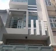 Bán gấp nhà trong tháng HXH Bàn Cờ 3.5x11m 3 lầu giá chỉ hơn 6 tỷ