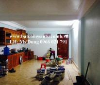 Cho thuê nhà 3 tầng gần khu chợ mới tại Bồ Sơn, TP.Bắc Ninh