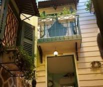 Nhà HXH đường Cù Lao, Q.PN. DT:4x23.5m