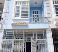 Nhà MT đường Hoa Lài, Q.Phú Nhuận. DT: 4x12m