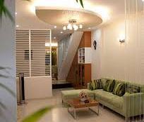Nhà HXH đường Thích Quảng Đức,Q.PN. Nhà đẹp thoáng mát