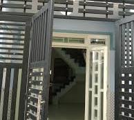 Nhà MT Hoa Hồng, Q.PN. 1 trệt 3 lầu. DT: 4x20m