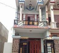 Nhà HXH đường Thích Quảng Đức, Q.PN, DT: 4x14m