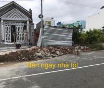 Bán nền Khu Dân Cư 12ha8 đường Võ Văn Kiệt 4,5x20m giá 660 triệu