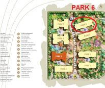 Chính chủ bán cắt lỗ căn số 05 tòa Park 6, diện tích 144m2, dự án Vinhomes Times City Park Hill