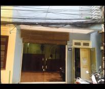 Bán nhà Hoàng Văn Thái, phân lô, ô tô đỗ cửa