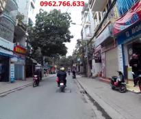 Nhà mặt phố Nguyễn Ngọc Nại 60 m2, 11 tỷ, siêu kinh doanh.