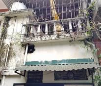 Bán nhà riêng tại Đường Lò Sũ, Phường Lý Thái Tổ, Hoàn Kiếm, Hà Nội diện tích 42m2 giá 4.5 Tỷ