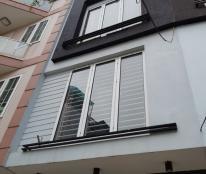 Bán nhà hai mặt thoáng ngõ 168 Kim Giang-Thanh Xuân (39m2*5T – 6pn), giá: 2,65 tỷ.Lh 096 595 343