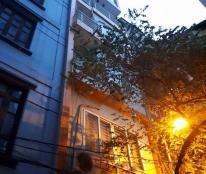 Bán nhà mặt Phố Kim Ngưu, Quận Hai Bà Trưng 100m2 x 7tầng, MT 5m, giá 19.7 tỷ