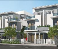 5.2 tỷ nhà phố sân vườn Melosa, DT 7 x 23m, khu compound