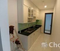 Cho thuê chung cư Tam Trinh, Hoàng Mai, Hà Nội full nội thất
