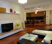 Bán căn chung cư vinhomes 2 ngủ, view hồ điều hòa thoáng mát, giá rẻ