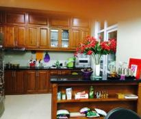 Bán căn hộ chung cư Trung Yên Plaza, Yên Hòa. DT 110,7m2, giá 36tr/m2