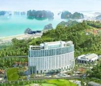 SỐC, CÒN DUY NHẤT 1 CĂN VIEW SÂN GOLF DỰ ÁN FLC GRAND HOTEL GIÁ HƠN 1,4 TỶ. LỢI NHUẬN 12%/NĂM