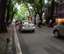 Bán nhà cấp 4 mặt phố Phan Đình Phùng, Ba Đình, 1110m2, mặt tiền 23m, giá 304 tỷ
