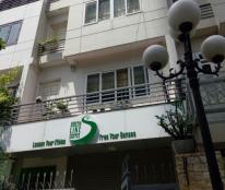 Nhà cực đẹp mặt tiền 8m Trường Chinh, Thanh Xuân  3.4 tỷ
