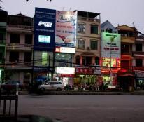Bán đất phố Thái Hà, 37m2, mặt tiền 4.2m, ngõ rộng 2 ô tô-vỉa hè 3m, kinh doanh tốt, 8.5 tỷ.
