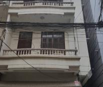 Bán nhà 5 tầng phố Bạch Mai, Hai Bà Trưng, lô góc, đẹp, chỉ 1.59 tỷ