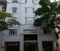Cho thuê nhà phố Hưng Gia mặt tiền đường lớn giá 40.78 triệu/th