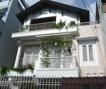 Nhà 3 Lầu Đường Đề Thám,Phường Cô Giang,Quận 1. DT 4x17,5; Giá 16 tỷ