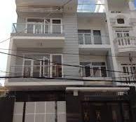 Nhà HXH Đường Nguyễn Trãi, Quận 1. DT  8x16; Giá 11,5 tỷ